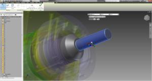 inventor software spinips